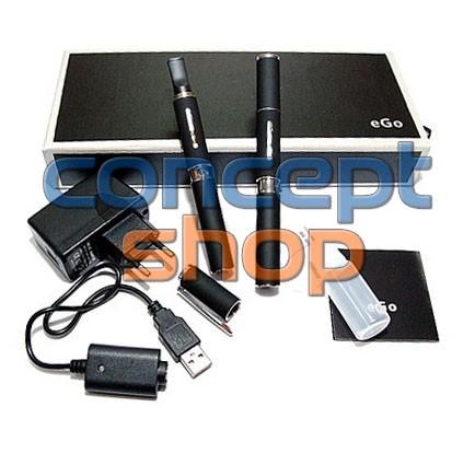 2Ks eGo-W ORIGINÁL Elektronická cigareta 2x 1100 mAh - SKLADEM - MOŽNOST DOPRAVY ZDARMA