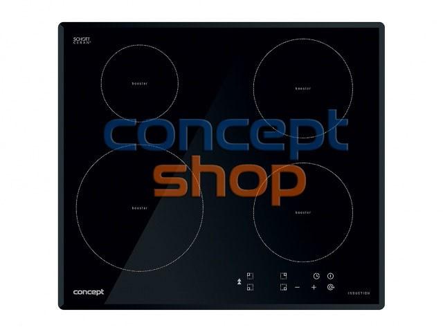 CONCEPT IDV-2660 Indukční varná deska vestavná 60 cm + DOPRAVA ZDARMA