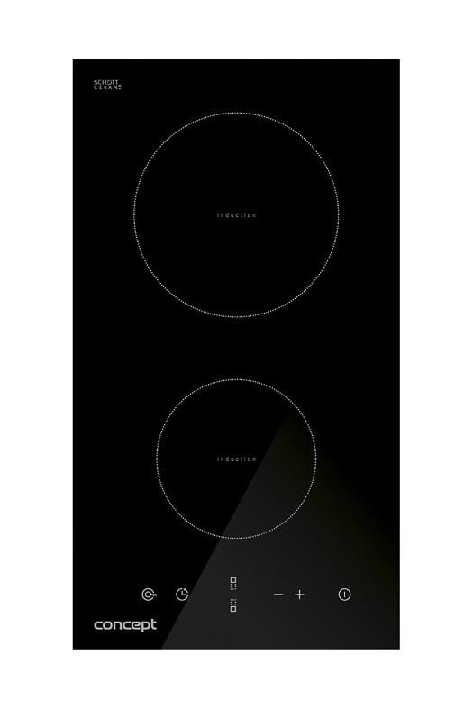 CONCEPT IDV-2330 Indukční deska vestavná 30 cm