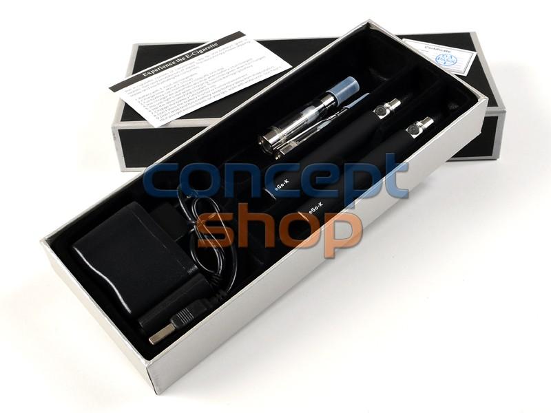 2x ORIGINÁL eGo-K CE5 Elektronická cigareta 1100 mAh - SKLADEM - MOŽNOST DOPRAVY ZDARMA