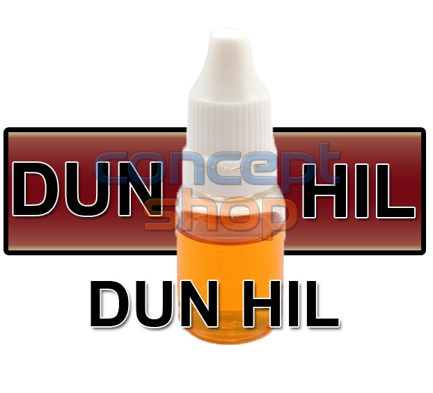 Příchuť DUNHILL - liquid pg, 10ml, 24mg NIKOTINU, e-liquid Dekang vysoké kvality AKCE - SKLADEM