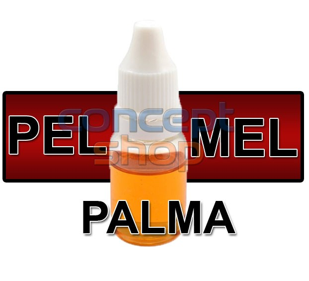 PALMA - liquid pg, 50ml, 16mg NIKOTINU, e-liquid Dekang vysoké kvality - SKLADEM