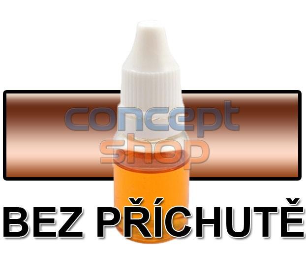 BEZ PŘÍCHUTĚ - liquid pg, 10ml, 11mg NIKOTINU, e-liquid Dekang vysoké kvality - SKLADEM