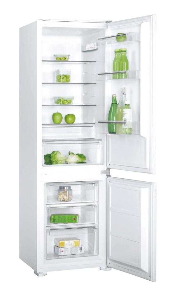 CONCEPT LKV 4360 - Vestavná kombinovaná chladnička s mrazničkou + MOŽNOST DOPRAVY ZDARMA